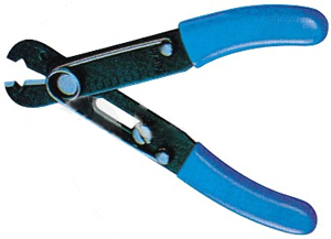 Wire Cutters, Wire Strippers, Combination, Adjustable, Spring Loaded